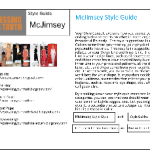 mcjimsey style guide cover