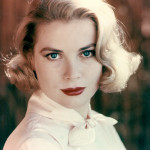 Grace Kelly (circa mid-1950s)