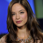 KRISTIN KREUK on The Morning Show