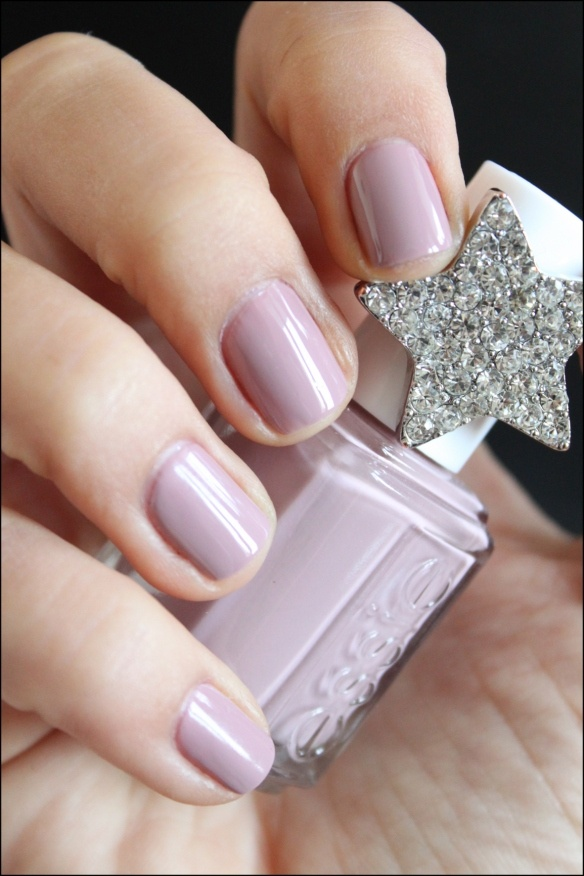 Indian Summer Nail Polish - Expressing Your Truth