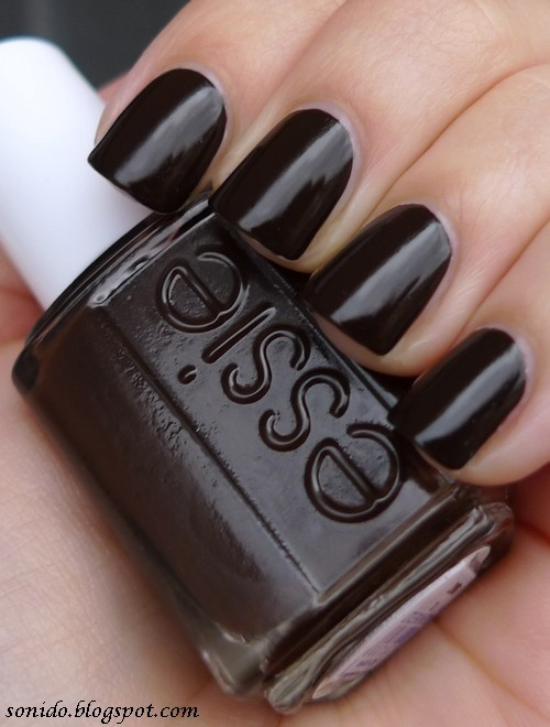 Essie Nail Polish Grey Colors – Papillon Day Spa