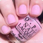 opi isnt that precious