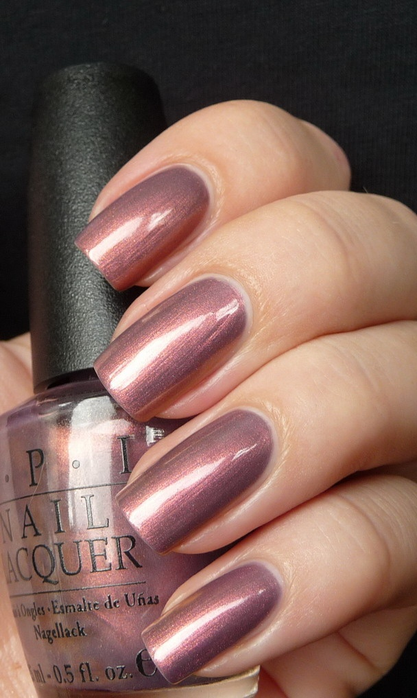 autumn nail polish Archives - Expressing Your Truth