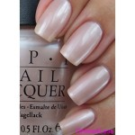 opi sheer luck