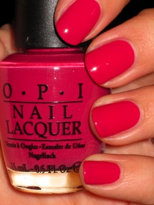 690 OPI Nail Lacquer Do You Think Im Tex Y 0