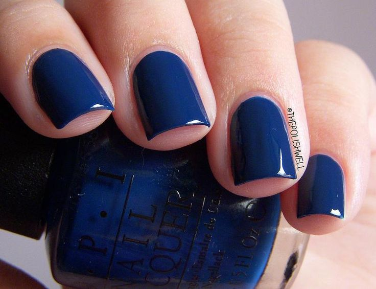 5 68 Opi Euro Centrale Nail Lacquer I Saw U S
