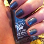 sally hansen gone grey