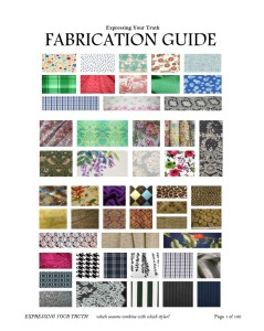 fabrication guide cover