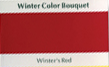Basic Winter Red