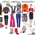 clear spring dramatic EYT