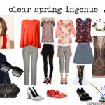 clear spring ingenue EYT