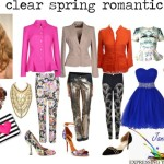 clear spring romantic EYT