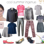 cool summer ingenue EYT