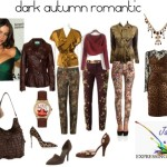 dark autumn romantic EYT