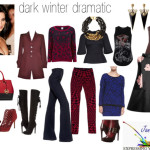 dark winter dramatic EYT