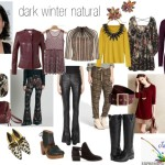 dark winter natural EYT