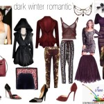 dark winter romantic EYT