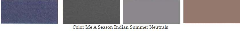 indian summer neutrals short