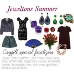 jeweltone summer