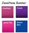 romantics jeweltone summer