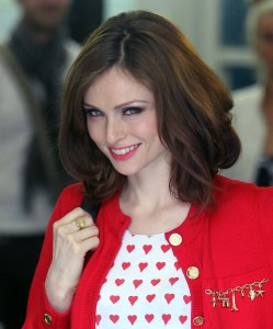 Singer Sophie Ellis Bextor is pictured arriving at, and later leaving the ITV studios following a guest appearance on the This Morning show.<P>Pictured: Sophie Ellis Bextor<P><B>Ref: SPL287854 140611 </B><BR/>Picture by: Simon Earl / Splash News<BR/></P><P><B>Splash News and Pictures</B><BR/>Los Angeles: 310-821-2666<BR/>New York: 212-619-2666<BR/>London: 870-934-2666<BR/>photodesk@splashnews.com<BR/></P> Singer Sophie Ellis Bextor is pictured arriving at, and later leaving the ITV studios following a guest appearance on the This Morning show. <P> Pictured: Sophie Ellis Bextor <P> <B>Ref: SPL287854 140611 </B><BR/> Picture by: Simon Earl / Splash News<BR/> </P><P> <B>Splash News and Pictures</B><BR/> Los Angeles: 310-821-2666<BR/> New York: 212-619-2666<BR/> London: 870-934-2666<BR/> photodesk@splashnews.com<BR/> </P>