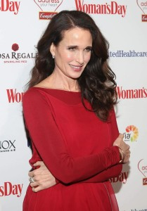 andie-macdowell-at-2015-women-s-day-red-dress-awards_1