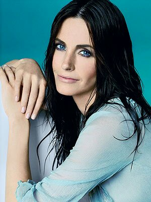 bright winter courteney cox in light blue