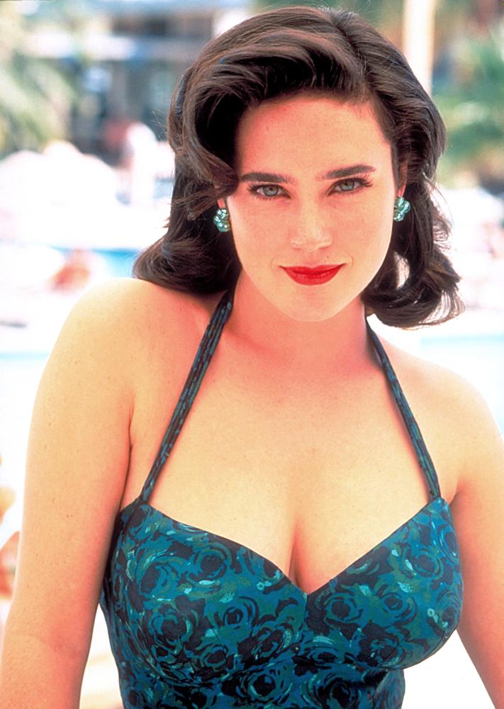 MULHOLLAND FALLS, Jennifer Connelly, 1996, (c) MGM