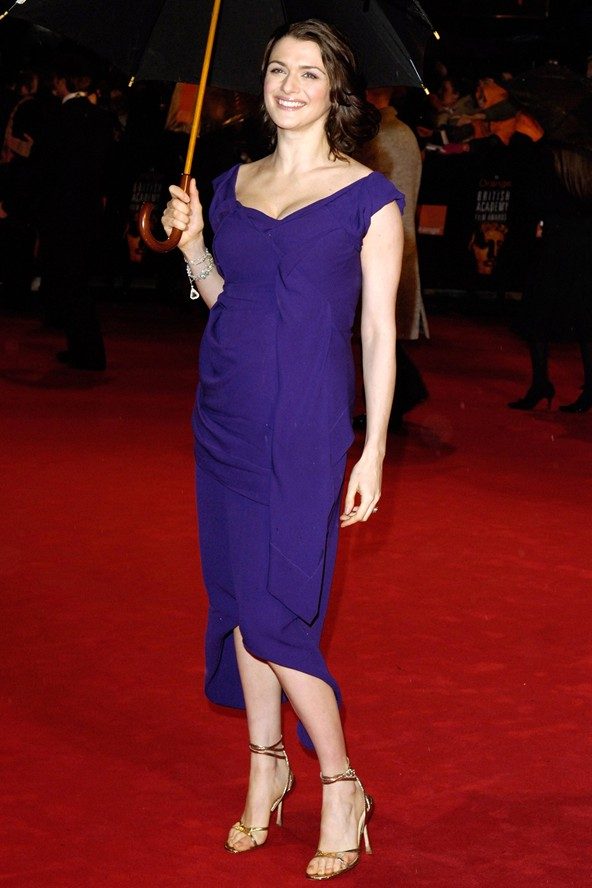 dynamic winter rachel weisz in purple