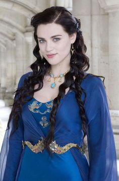 soft winter katie mcgrath in blue