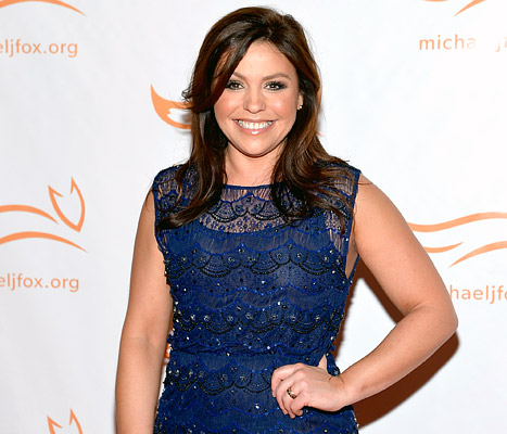 vital spring rachael ray in blue