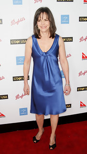 vital spring sally field in blue
